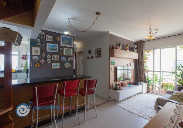 Apartamento à venda em Jardim das Vertentes por R$750.000