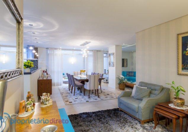 Apartamento à venda em Bosque da Saúde por R$2.650.000