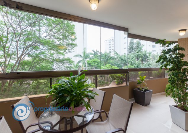 Apartamento à venda em Água Fria por R$1.220.000
