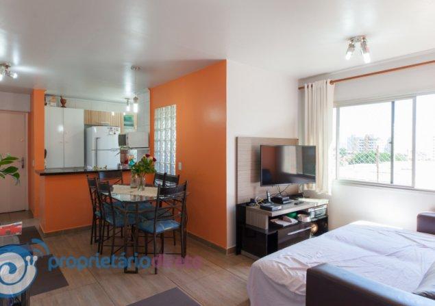 Apartamento à venda em Lapa por R$400.000