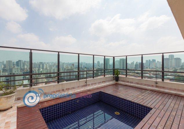 Apartamento à venda em Jardim da Saúde por R$997.000