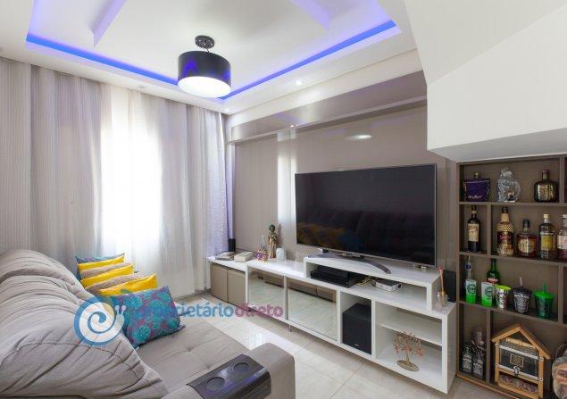 Apartamento à venda em Jardim Imperador por R$450.000