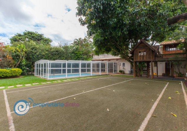 Casa à venda em Jardim dos Estados por R$3.990.000