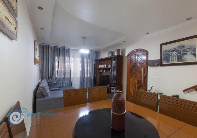 Casa à venda em Vila Buenos Aires por R$400.000