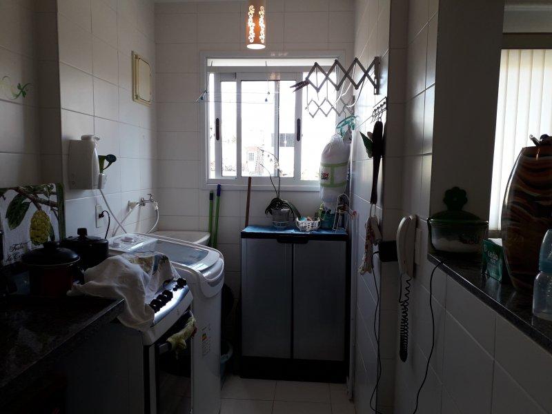 Apartamento à venda Portal dos Ipês II com 47m² e 2 quartos por R$ 150.000 - 387268307-20181022-144046.jpg