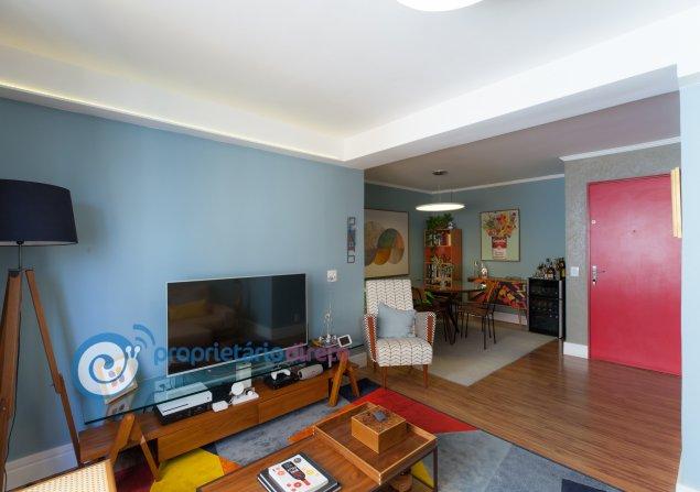 Apartamento à venda em Alto de Pinheiros por R$980.000