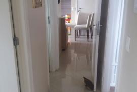 Apartamento à venda Jardim Avelino, São Paulo - 585149052-corredor.JPG