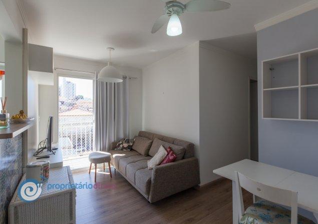 Apartamento à venda em Vila Sônia por R$305.000