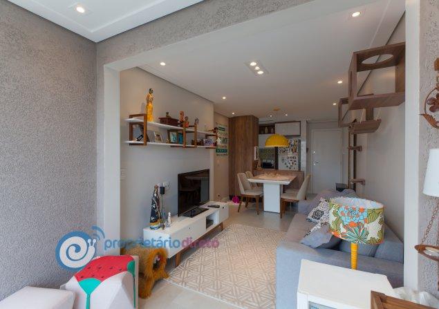 Apartamento à venda em Chácara Inglesa por R$565.000