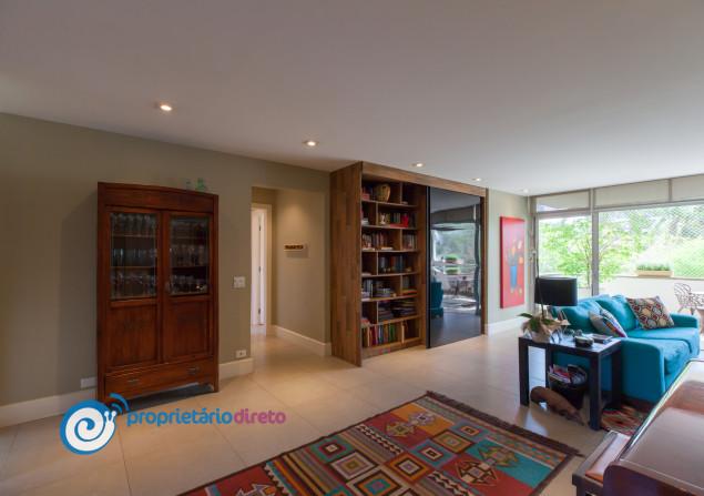 Apartamento à venda em Água Fria por R$1.020.000