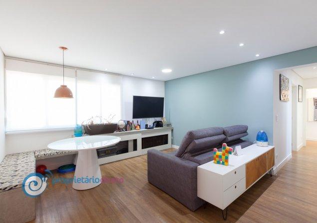 Apartamento à venda em Vila da Saúde por R$680.000