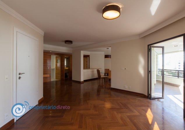 Apartamento à venda em Itaim Bibi por R$2.100.000