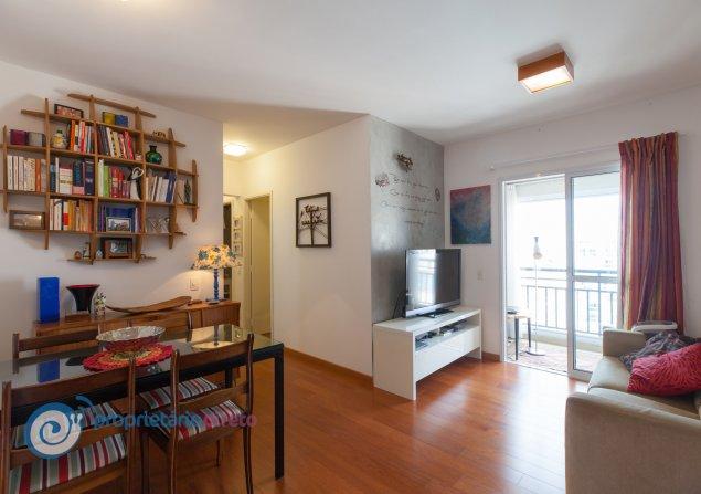 Apartamento à venda em Barra Funda por R$850.000