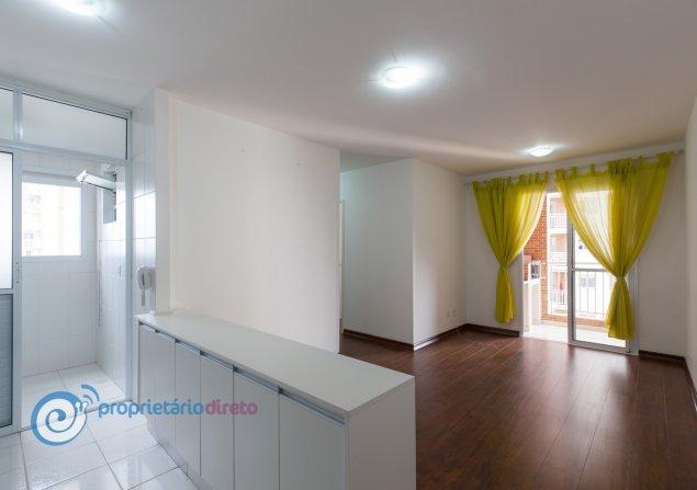 Apartamento à venda em Jaguaré por R$550.000