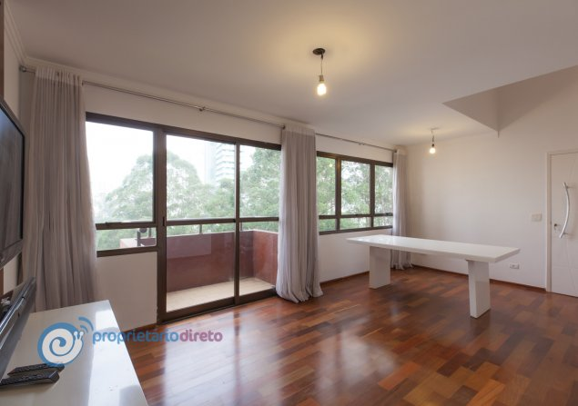 Apartamento à venda em Morumbi por R$610.000