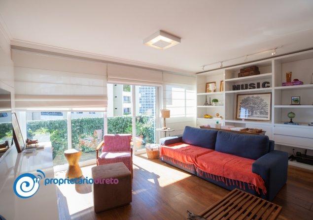 Apartamento à venda em Real Parque por R$800.000