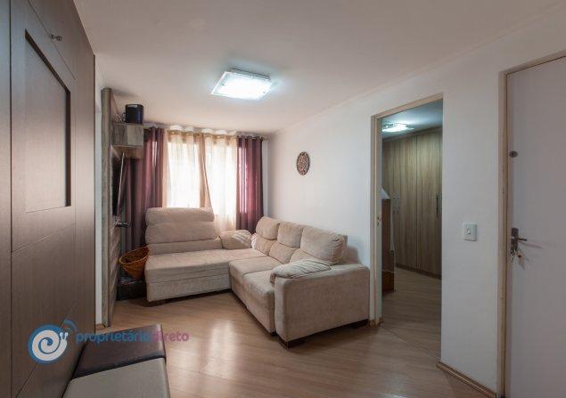 Apartamento à venda em Jardim São Nicolau por R$250.000