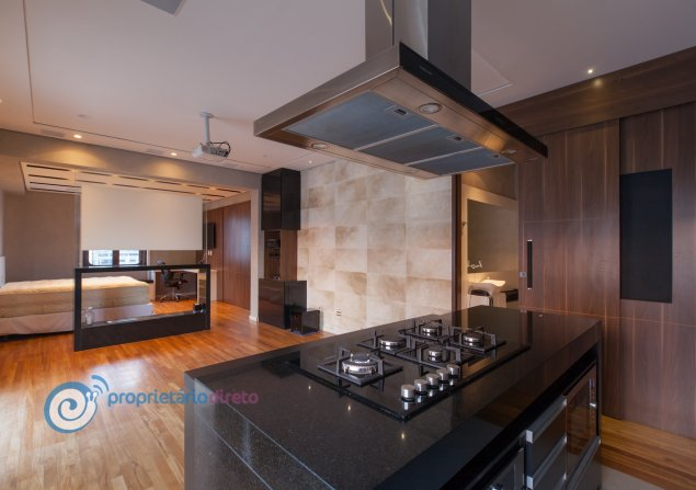Apartamento à venda em Jardim Paulista por R$950.000