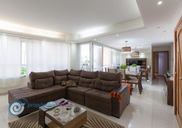 Apartamento à venda em Vila Mascote por R$1.290.000