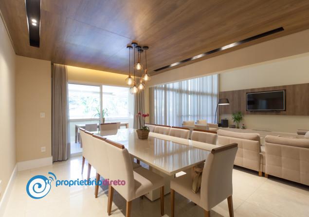 Apartamento à venda em Vila Suzana por R$1.500.000