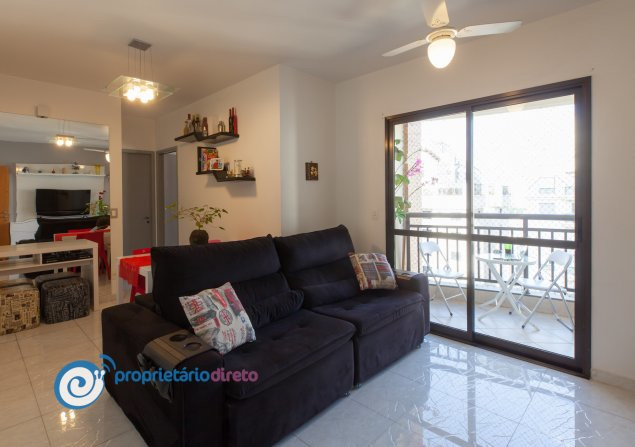 Apartamento à venda em Pompéia por R$590.000