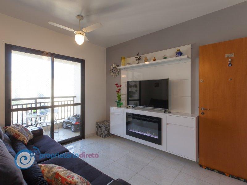 Apartamento à venda Pompéia com 59m² e 2 quartos por R$ 590.000 - 1328270278-img-7106.jpg