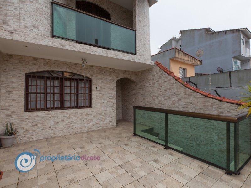 Casa à venda Vila Tibiriçá com 270m² e 3 quartos por R$ 690.000 - 1307716911-img-7341.jpg