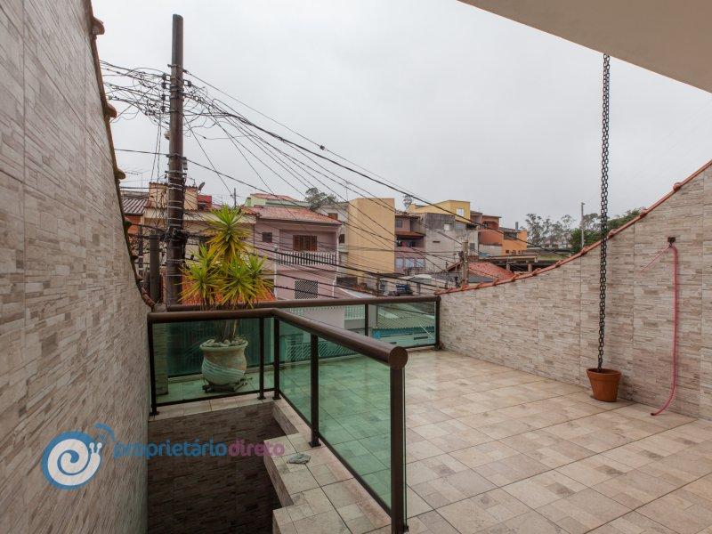 Casa à venda Vila Tibiriçá com 270m² e 3 quartos por R$ 690.000 - 505539553-img-7338.jpg