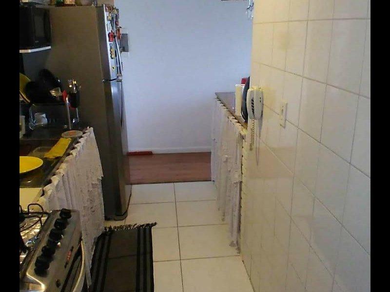 Apartamento à venda Vila Antonieta com 50m² e 2 quartos por R$ 280.000 - 210705553-cozinha.jpg