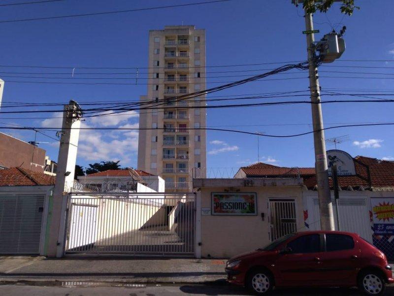 Apartamento à venda Vila Antonieta com 50m² e 2 quartos por R$ 280.000 - 940590321-entrada-do-edificio.jpg