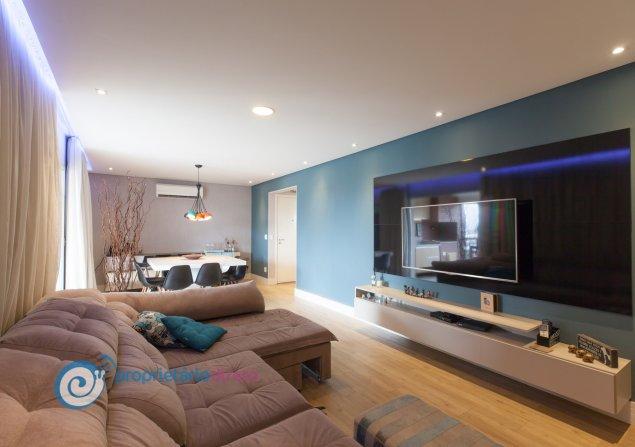 Apartamento à venda em Água Branca por R$1.430.000