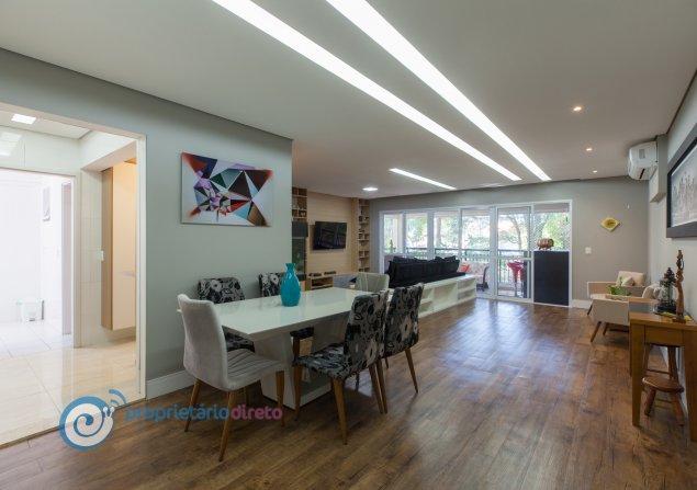 Apartamento à venda em Vila Irmãos Arnoni por R$1.000.000