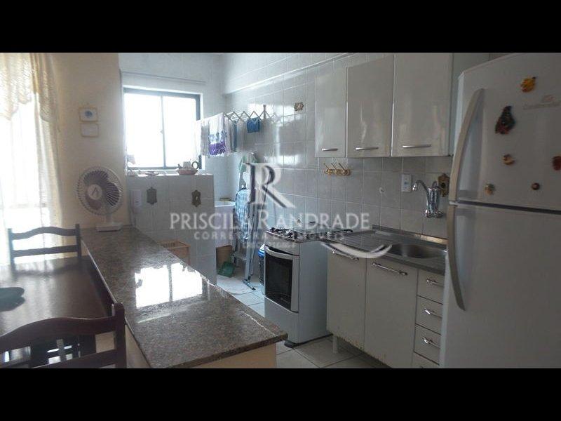 Apartamento à venda Praia da Boracéia com 50m² e 1 quarto por R$ 220.000 - 1815756915-1.jpg