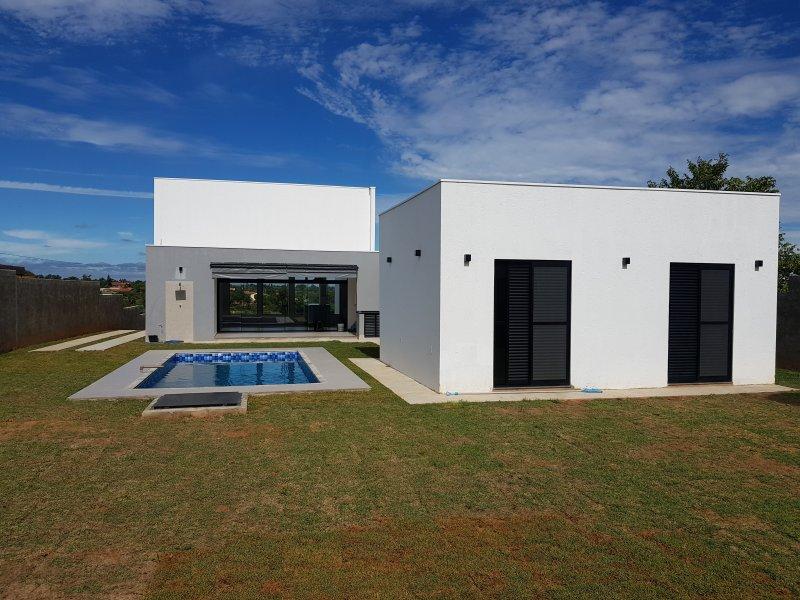 Casa de condomínio à venda Terras de Itaici com 270m² e 2 quartos por R$ 1.500.000 - 2121435658-20190515-103945.jpg
