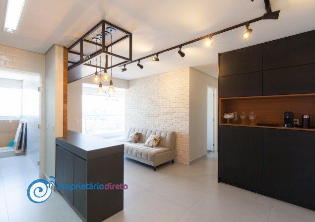 Apartamento à venda em Vila Monumento por R$780.000