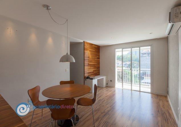 Apartamento à venda em Jaguaré por R$470.000