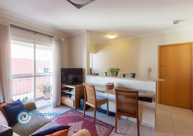 Apartamento à venda em Vila Nova Conceição por R$560.000
