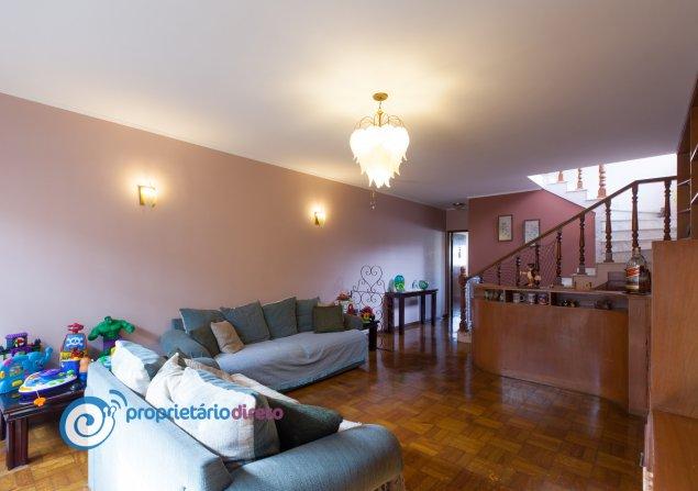 Casa à venda em Jabaquara por R$1.300.000