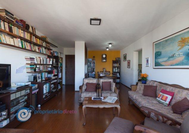 Apartamento à venda em Alto da Lapa por R$1.000.000