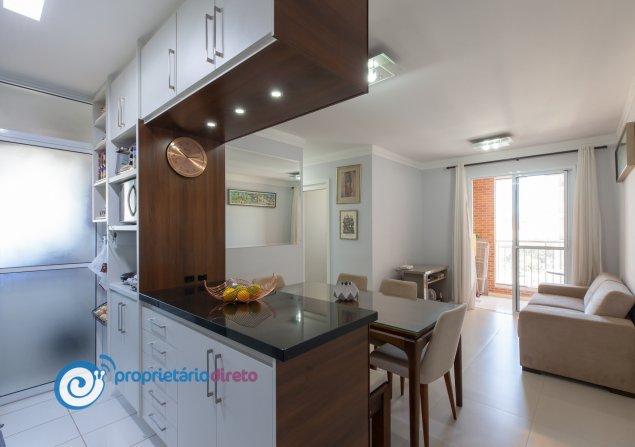 Apartamento à venda em Jaguaré por R$525.000