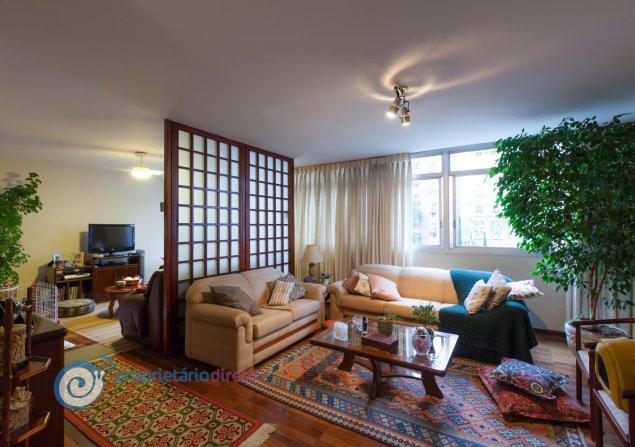 Apartamento à venda em Cerqueira César por R$1.800.000