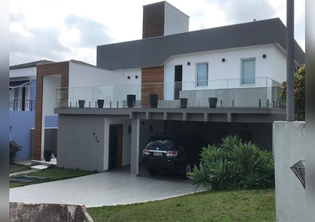 Casa de condomínio à venda em Alphaville Residencial Dois por R$3.200.000