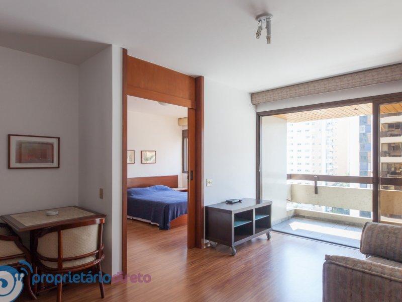 Flat à venda Jardim Paulista com 58m² e 1 quarto por R$ 750.000 - 1802286568-img-1358.jpg