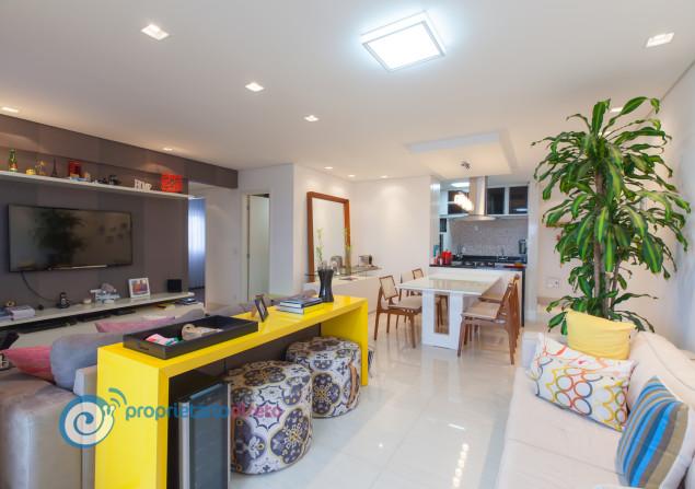 Apartamento à venda em Vila Andrade por R$580.000