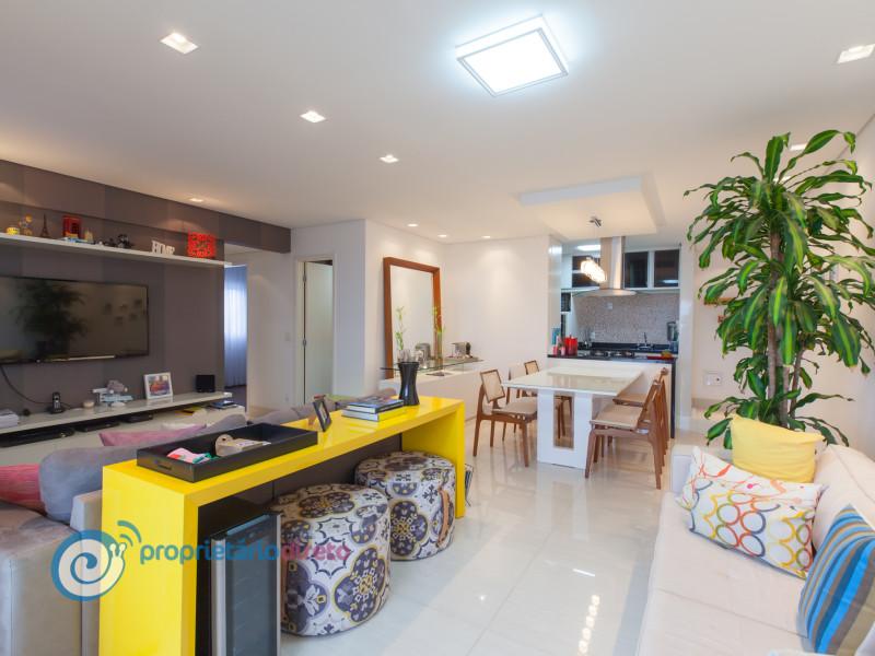 Apartamento à venda Vila Andrade com 87m² e 2 quartos por R$ 580.000 - img-5300.jpg