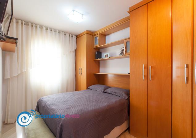 Apartamento à venda em Vila Gomes Cardim por R$570.000