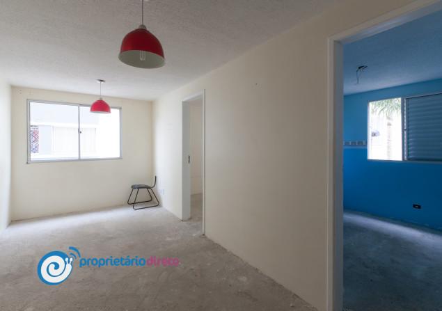 Apartamento à venda em Vila Pirituba por R$245.000