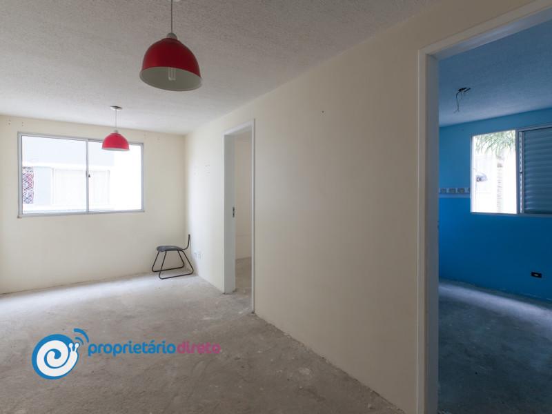 Apartamento à venda Vila Pirituba com 61m² e 3 quartos por R$ 245.000 - img-5195.jpg