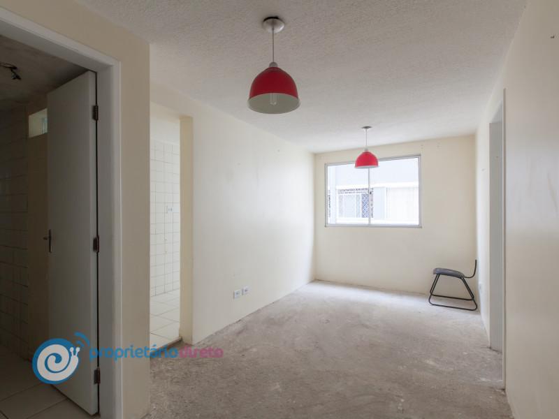 Apartamento à venda Vila Pirituba com 61m² e 3 quartos por R$ 245.000 - img-5201.jpg