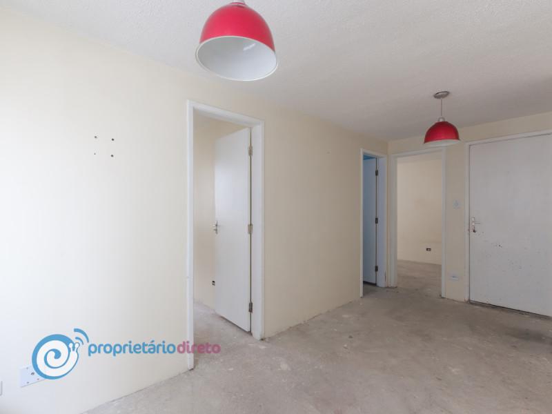 Apartamento à venda Vila Pirituba com 61m² e 3 quartos por R$ 245.000 - img-5204.jpg